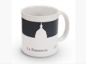 Mug Sorbonne