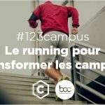 Running campus - valoriser son université par le running