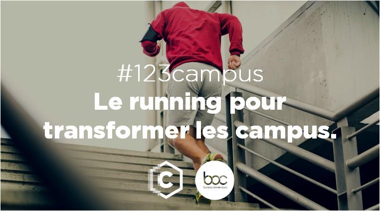 Running campus - valoriser son université par le running