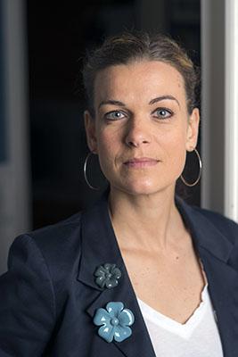 Emilie Gillet, par Zir