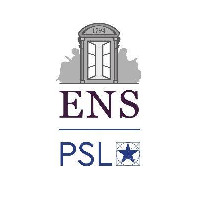 Ecole Normale Supérieure - PSL