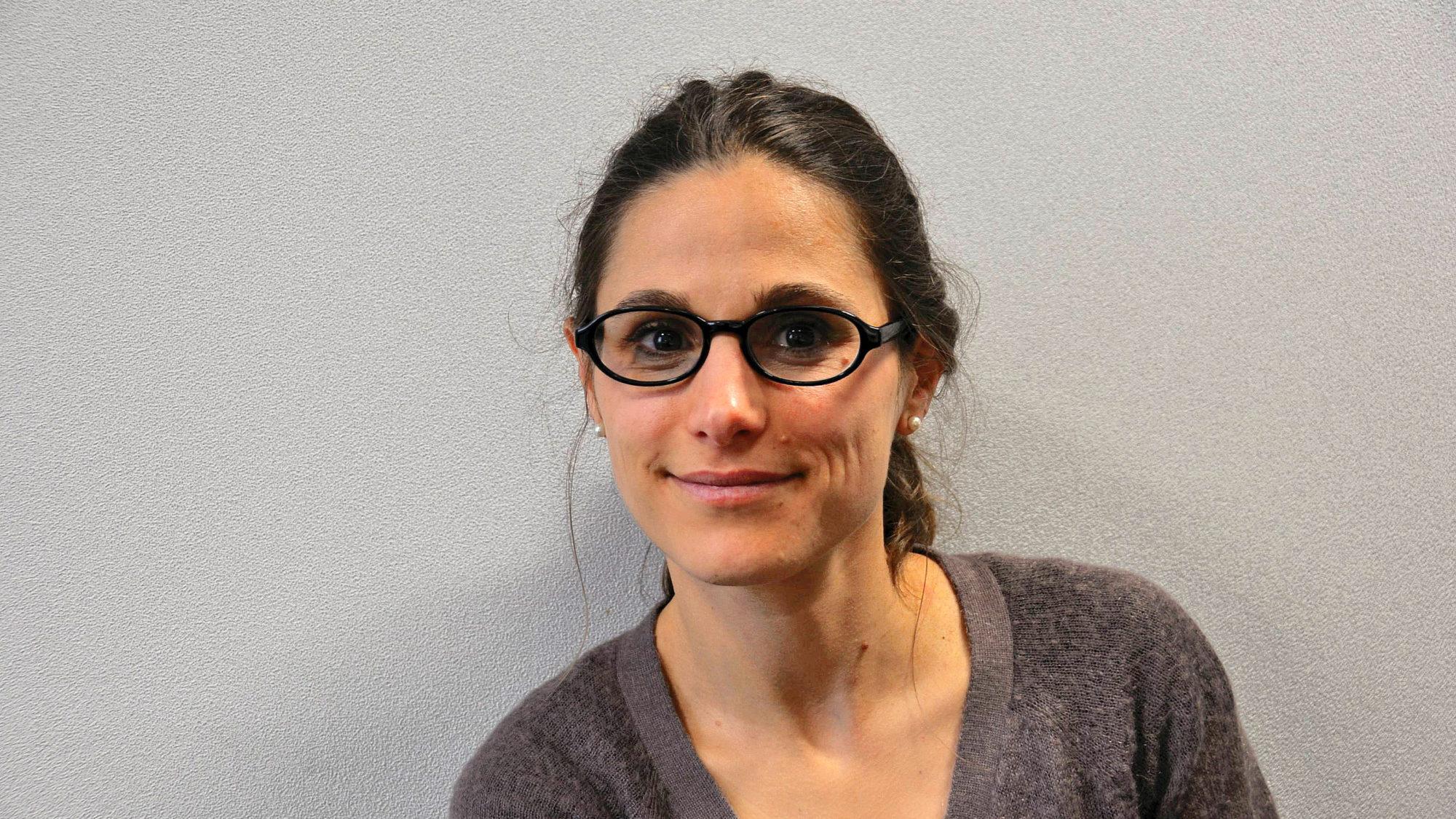 Isabelle van Steenbrugghe